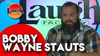 Bobby Wayne | Reality Shows | Laugh Factory Las Vegas Stand Up Comedy