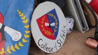 The College of St. Felix at the University of Arizona