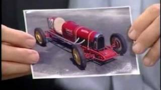 Early Auto Racing in Jacksonville