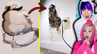 Geniuses Who FIXED Broken Stuff Instead Of Throwing It Away!