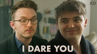 I Dare You - JACK AND DEAN