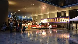 Scene from Kangetsusai festival at Kokugakuin University (2 do 2) [RAW ]