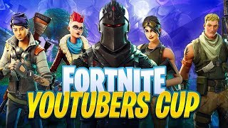 Fortnite rs Cup Live - Qualifiers - Code - 'King' - DC'd #2