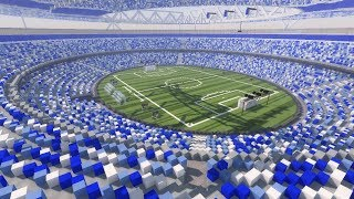 Download minecraft stadium clip videos wapzet minecraft huge football soccer stadium timelapse sciox Gallery