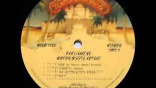 Parliament - Aqua Boogie (12″ Inch Version)