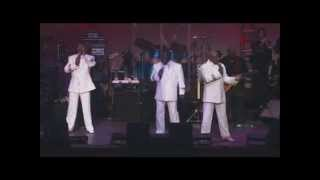 The O'Jays - We Cried Together (50th Anniversary Concert)