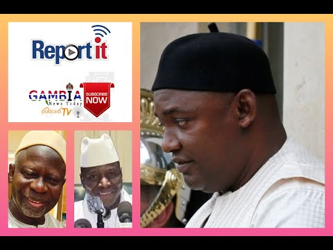 GAMBIA REPORTS 26TH DECEMBER 2019