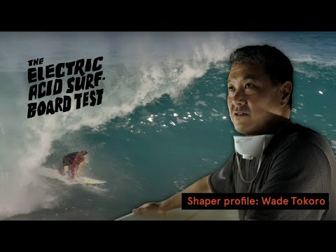 """This Is A Board You Can Trust On A Bomb"" - Noa Deane 