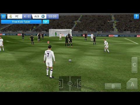 hqdefault Dream League Soccer 2017 Android Gameplay #43 Technology
