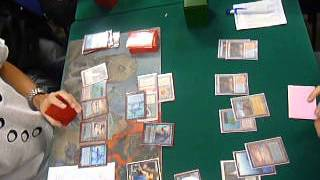 Ovinogeddon 2014 - Vintage Finals - Game 3 Part 1/2