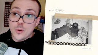 Anderson .Paak - ″King James″ TRACK REVIEW