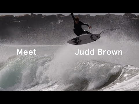 The Anti- Comp-Jock | Meet Judd Brown