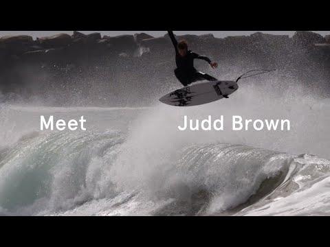 The Anti- Comp-Jock   Meet Judd Brown