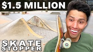 New York Pays $1.5 Million Dollars to Stop Skaters