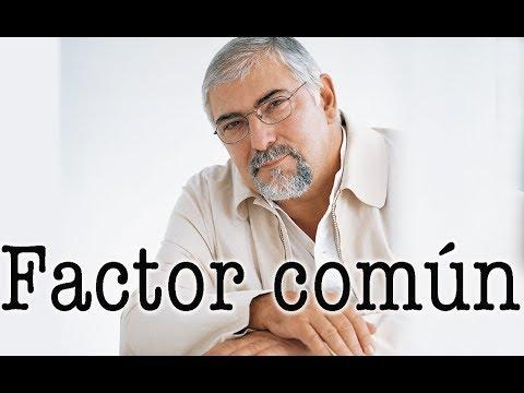 Jorge Bucay - Factor común