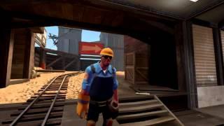 The Engineer Has an Interesting Adventure
