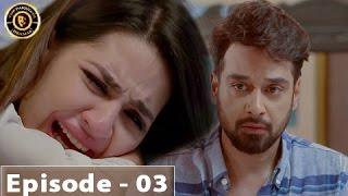 Zakham Episode 03 - 20th May 2017 - Top Pakistani Dramas