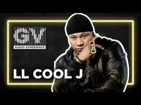 Legend LL Cool J Breaks Down Success, Open-Mindedness, and Hip Hop – GaryVee Audio Experience