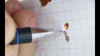 How to make a Plasma / Arc Pen !!!!