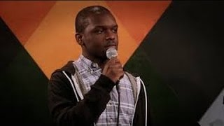 Funniest Ever Stand Up Comedians -David Agyekum Newest 2016