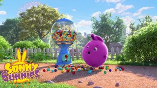 Cartoons for Children | SUNNY BUNNIES - How to Split an Orange | New Episode | Season 4 | Cartoon