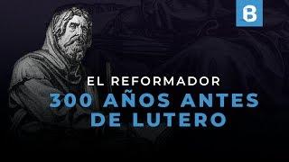 PEDRO VALDO: El primer REFORMADOR antes de la REFORMA | BITE