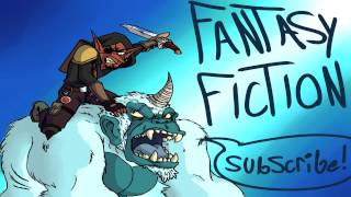 Fantasy Fiction 62: Drinking Horns and Mercenaries