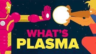 PLASMA - The Boss Of All States Of Matter | MONSTER BOX