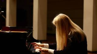 Beethoven ″Moonlight″ Sonata op 27 # 2 Mov 3 Valentina Lisitsa