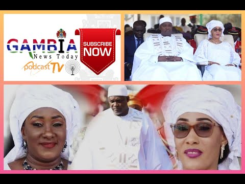 GAMBIA NEWS TODAY 19TH FEBRUARY 2020