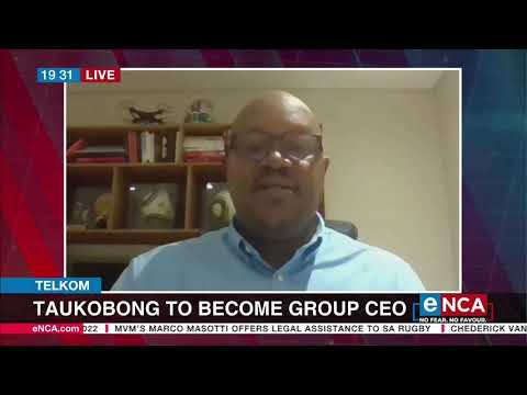 Taukobong to become group CEO