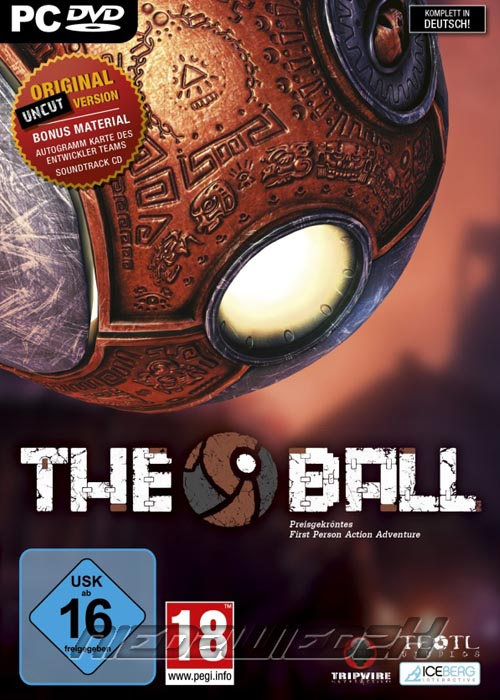 The Ball (2010) PL.MULTi10-PROPHET