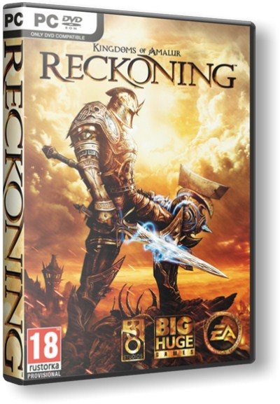 Kingdoms of Amalur Reckoning-SiMON