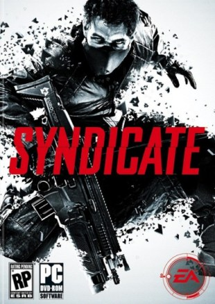 Syndicate-KaOs (PC/ENG/2012)