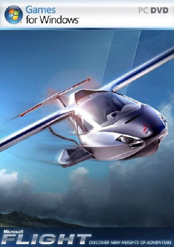 Microsoft Flight (2012/ENG/RePack por TXT)