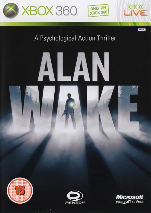 Alan Wake (2010) XBOX360-GLoBAL | POLSKA WERSJA JĘZYKOWA