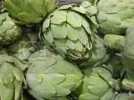 artichokes Pictures, Images and Photos
