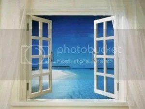 sea blue window Pictures, Images and Photos