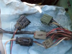 76 to 79 underhood wiring  Ford Truck Enthusiasts Forums