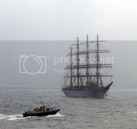 Nagasaki Tall Ship