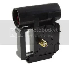 Clock Parts High Torque Chime Motor
