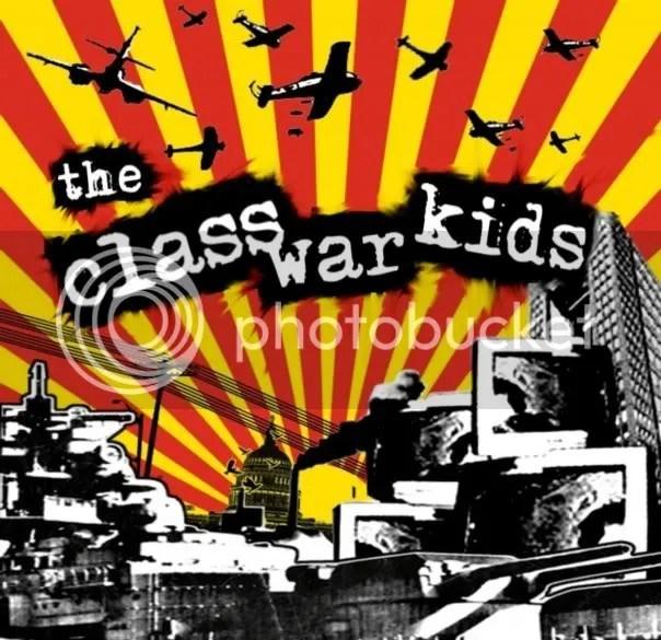 Class War Kids