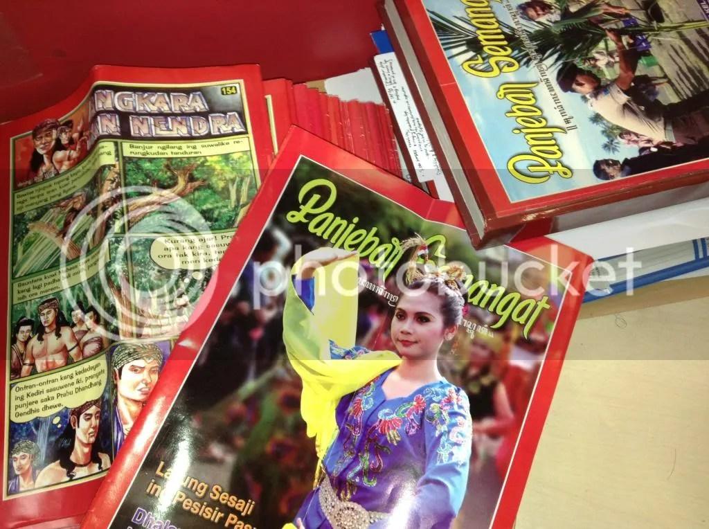 Majalah PS