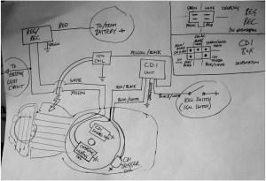 honda 90 engine project  C90Clubcouk