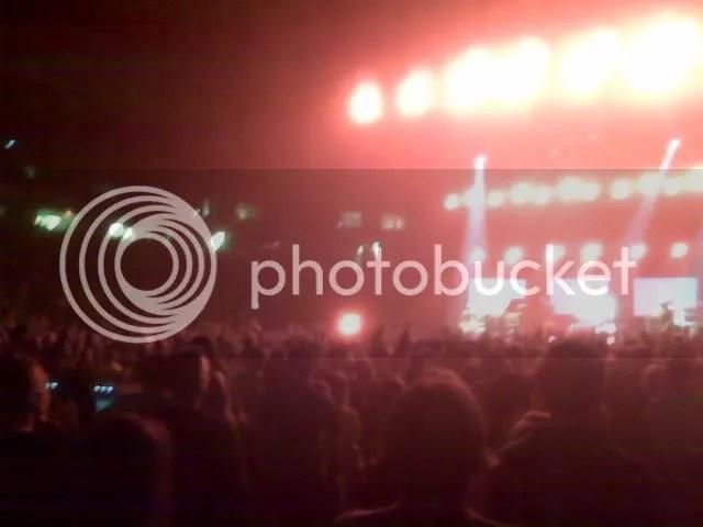 Foo Fighters -- Philadelphia -- Feb. 21
