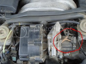 Air and 02 Sensor P0410,p0141,p0161  MercedesBenz Forum
