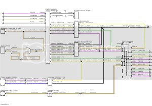 Wiring diagram for the Harman Kardon  The 75 and ZT
