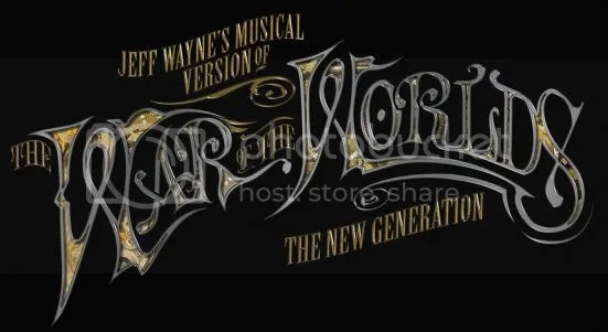 Jeff Wayne's Musical Version Of The War Of The Worlds The