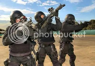 sas soldier army war