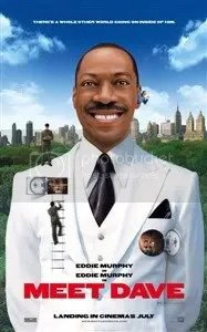 Meet Dave with Eddie Murphy